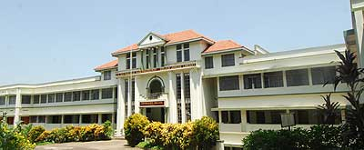 Cathollate College,Pathanamthitta